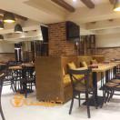 رستوران روماتای