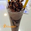 آبمیوه بستنی امین (قم)