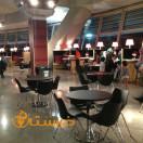 رستوران فودکورت برج میلاد
