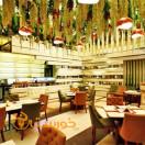 رستوران کنزو فرشته تهران
