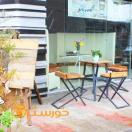 کافه فست فود بانو
