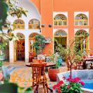 کافه رستوران خانه تاریخی موسیو آراکل (اصفهان)