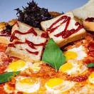 رستوران ایتالیایی ریکوتا