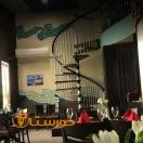 رستوران رافائل