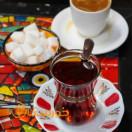 قهوه خانه ولیعصر