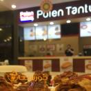 رستوران پولن تنتونی تهران
