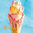 آبمیوه بستنی ماهان