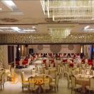 تالار هتل پارسیان کوثر