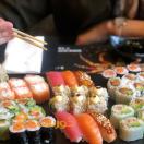 رستوران سوشی شاپ
