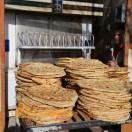 استخدام نانوا در کافه رستوران یک مجموعه فرهنگی در محدوده اوین