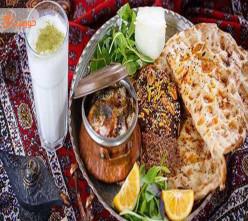 طرز تهیه بریانی اصفهان