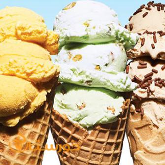 بستنی آدیش (شیراز)