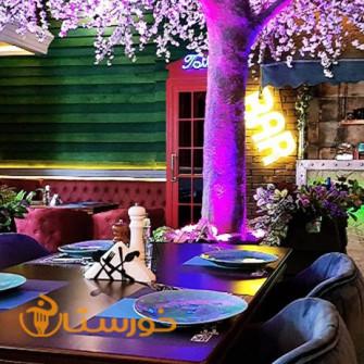 کافه رستوران محله ایتالیایی بلوکازا