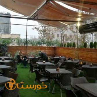 کافه رستوران دو پیانو