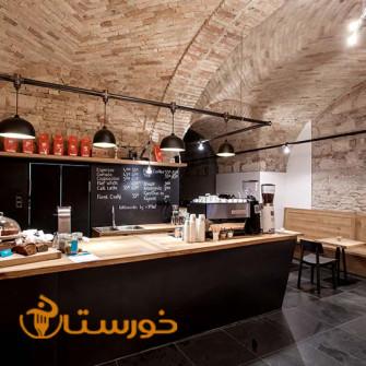 کافه بوداپست
