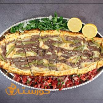 رستوران ترکی یه ها یه