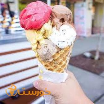 آبمیوه بستنی روژان (مشهد)