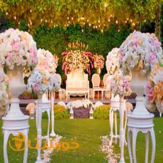 تالار عروسی گلنوش