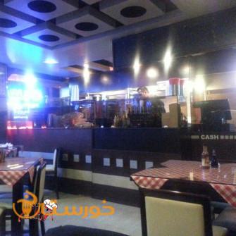 رستوران لبنانی بیروت