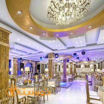تالار رویای پارس