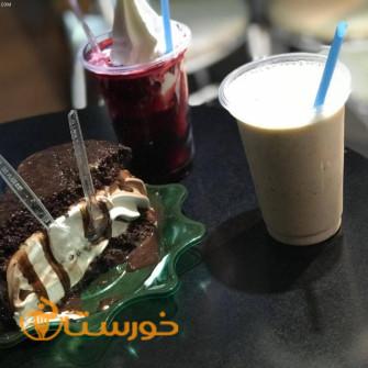 کافه وزرا (قزوین)