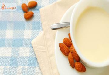 2 طرز تهیه حریره بادام برای نوزاد