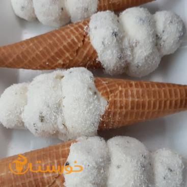 تک بستنی دوکوهک (شیراز)