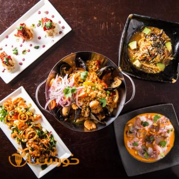 رستوران کلبه تایلندی تایفو
