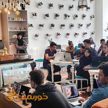 عباس کافه