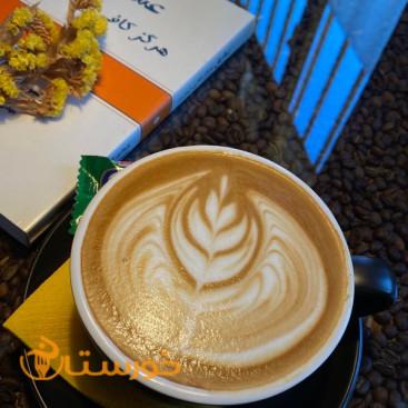 داش کافه (تبریز)