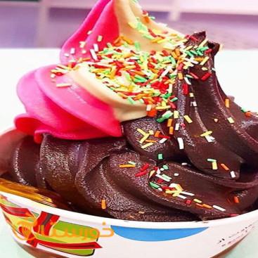 بستنی فروشی سوپر استار