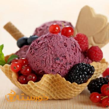 آبمیوه بستنی کمال (البرز)