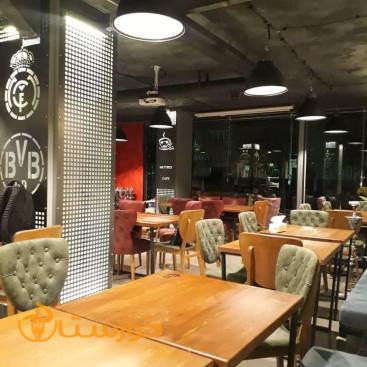 کافه هتریک (کافه فوتبال)