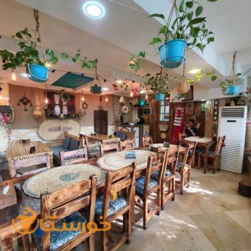 رستوران گیلکی بارکو