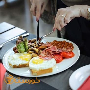 کافه رستوران آکوبا (اصفهان)