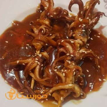 رستوران چینی ستاره ونک
