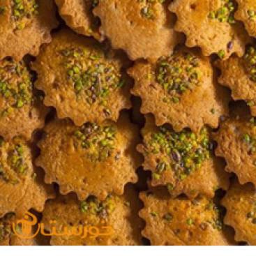 سوغات یزد و شیرینی یزدی ممتاز خلیفه (یزد)