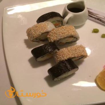 رستوران آناندا