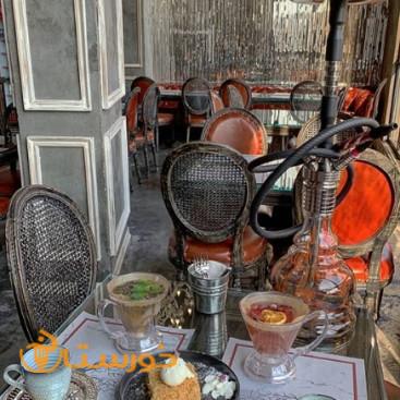 کافه رستوران بالکن (سعادت آباد)