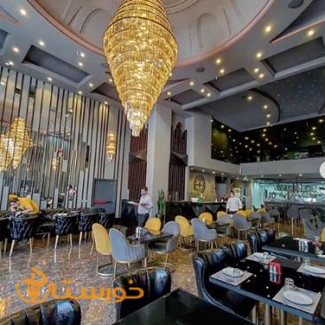 کافه رستوران میژو