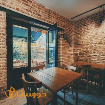 کافه راک عبدالله
