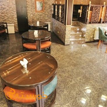 کافه رستوران کافمون