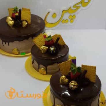 کافه قنادی گلچین (اصفهان)